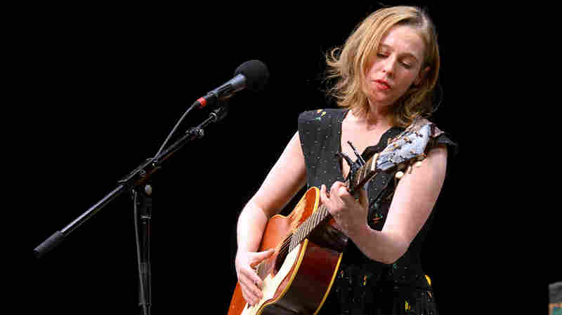 Tift Merritt On Mountain Stage