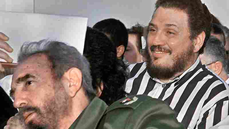 Fidel Castro Díaz-Balart, Oldest Son Of Cuban Leader, Takes His Own Life
