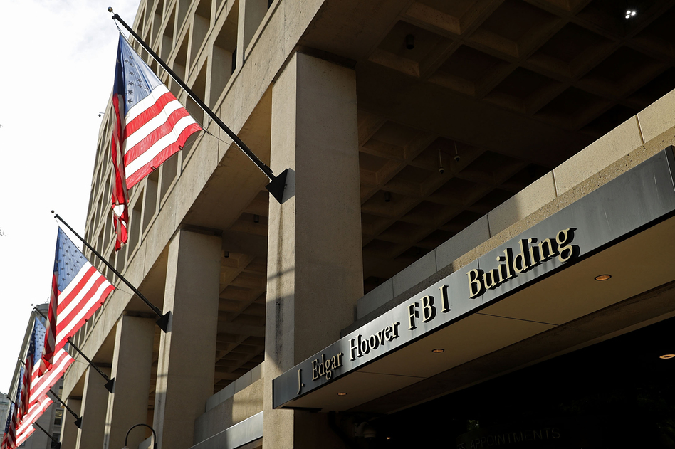 The Justice Department and the FBI — and the rest of Washington's national security community — are bracing for what could be a major change in their relationship with Congress. (Chip Somodevilla/Getty Images)