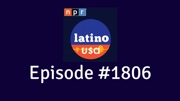 "Latino USA visits the Bronx to report on how the opioid crisis has been there since the 1960s. Plus, an interview with ""One Day at a Time"" star Justina Machado, and the making of ""Despacito."""