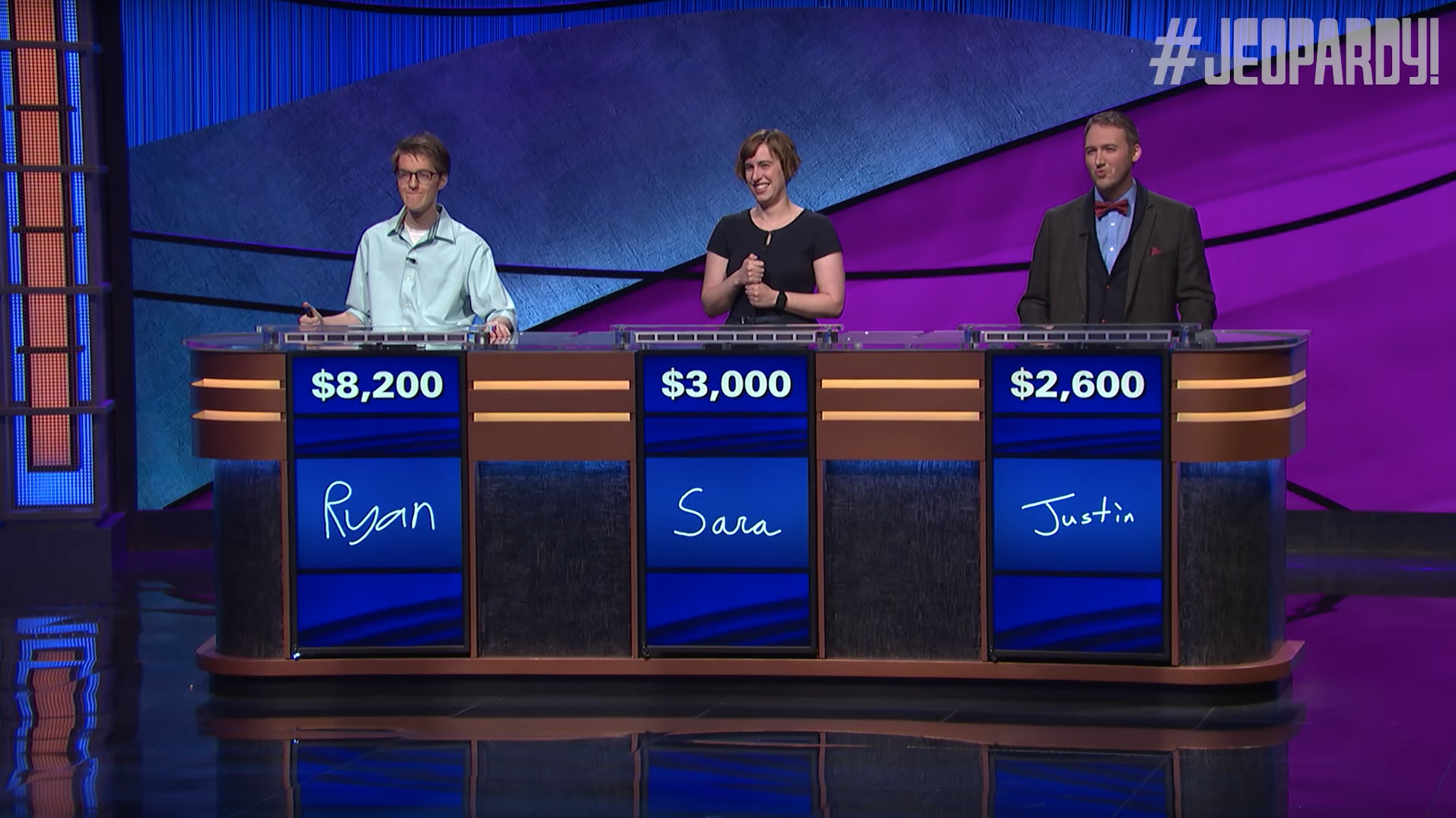 'Jeopardy' Contestants Completely Stumped by Football