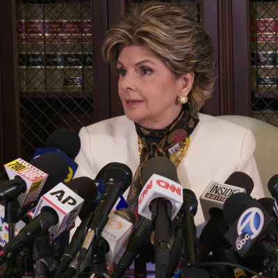 In A New Netflix Documentary, Gloria Allred Looks At Her Career And What's Next