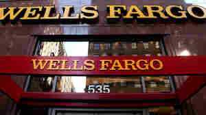 Fed Slaps Unusual Penalty On Wells Fargo Following 'Widespread Consumer Abuses'