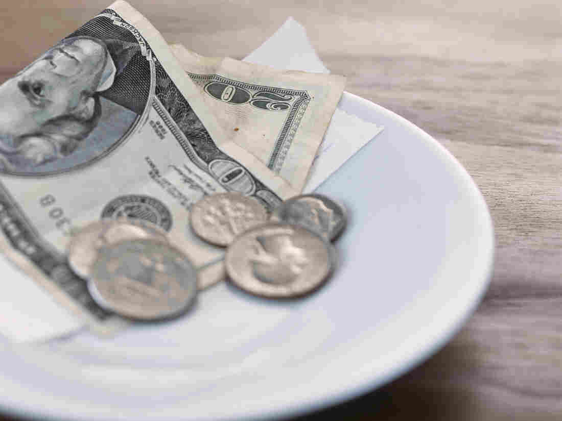 Attorney General Becerra to Trump Administration: Let Workers Keep Tips They Earned