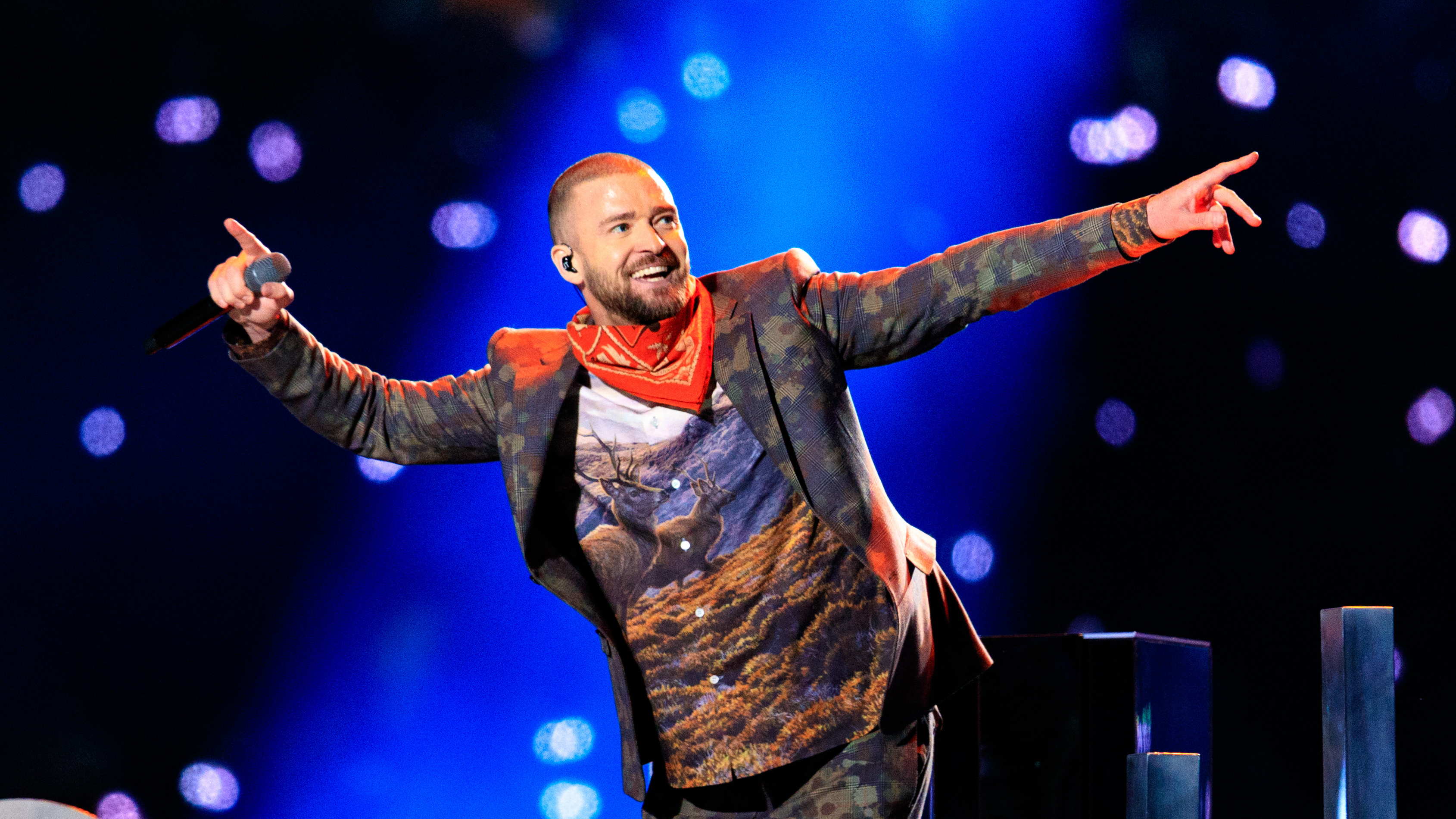 As The Pop World Seeks Accountability, Justin Timberlake Seems Lost In The Woods