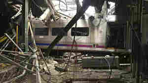 Investigators Blame Sleep Apnea For 2 Train Crashes, Push For Mandatory Screening