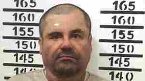 Judge Rules That 'El Chapo' Jury Will Remain Anonymous