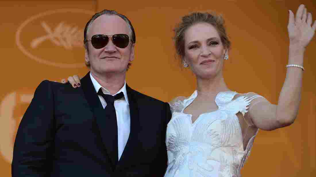 Diane Kruger responds to Quentin Tarantino Inglorious Basterds choking allegations