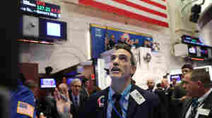 Wall Street Roller Coaster: Dow Closes Up 567 Points After 2 Days Of Heavy Losses
