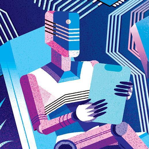 The Push For A Gender-Neutral Siri : NPR