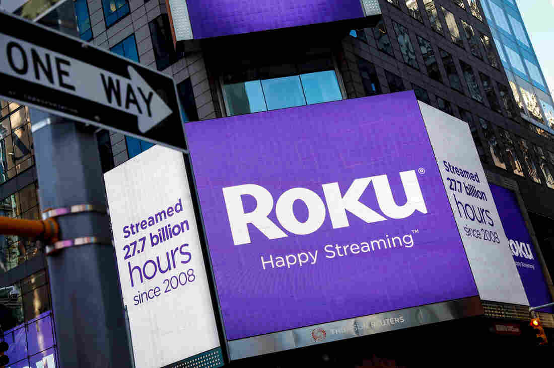 Hackers Can Hijack Samsung, Roku Smart TVs