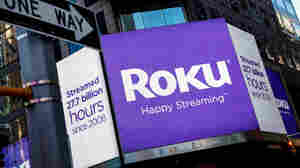 'Consumer Reports' Says Roku, Samsung Smart TVs Have Security Vulnerabilities