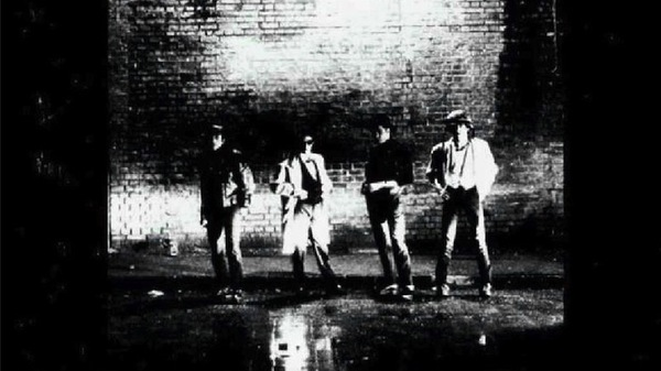 From The Archives: The Clash Talks  Sandinista!
