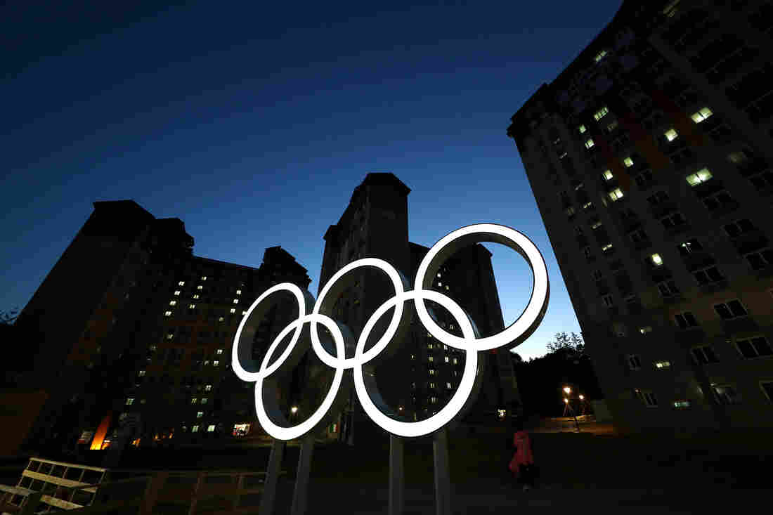 Russian Athletes Banned from Olympics for Doping Lose Appeal