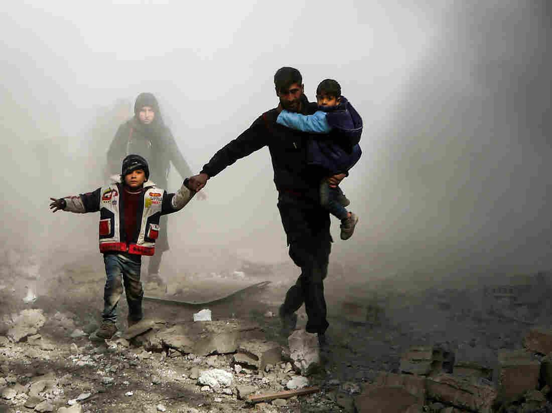 1266 militants 'neutralized' in Turkey's Afrin operation