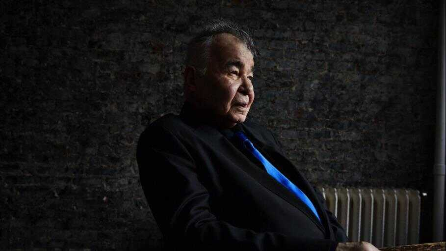 John Prine To Release His First Album Of New Songs In 13 Years