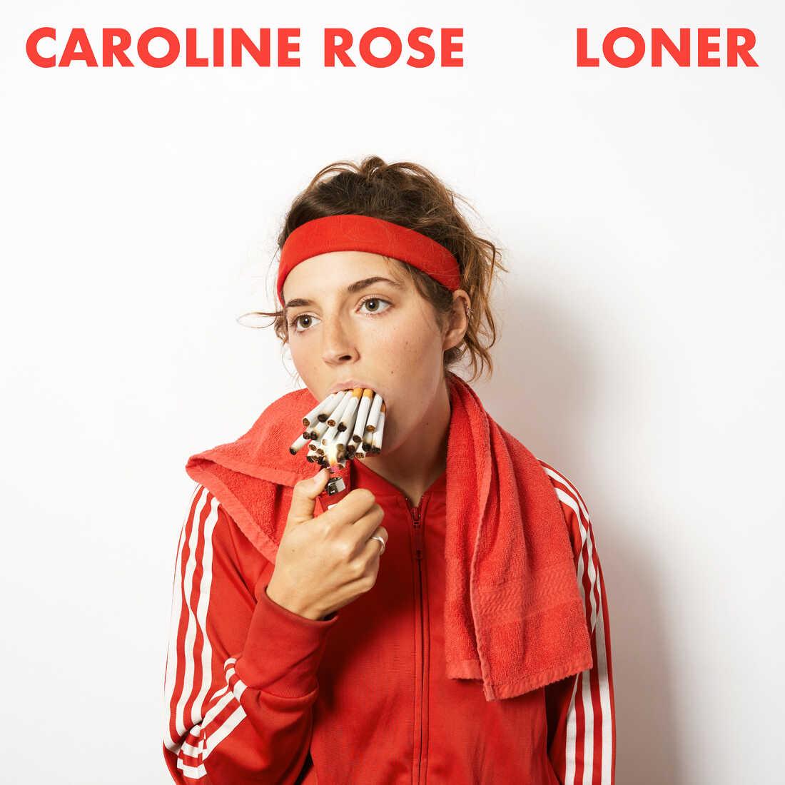 Caroline Rose, LONER