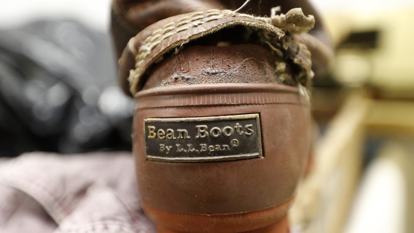 7b4e329af4c L.L. Bean Scraps Legendary Lifetime Return Policy   The Two-Way   NPR