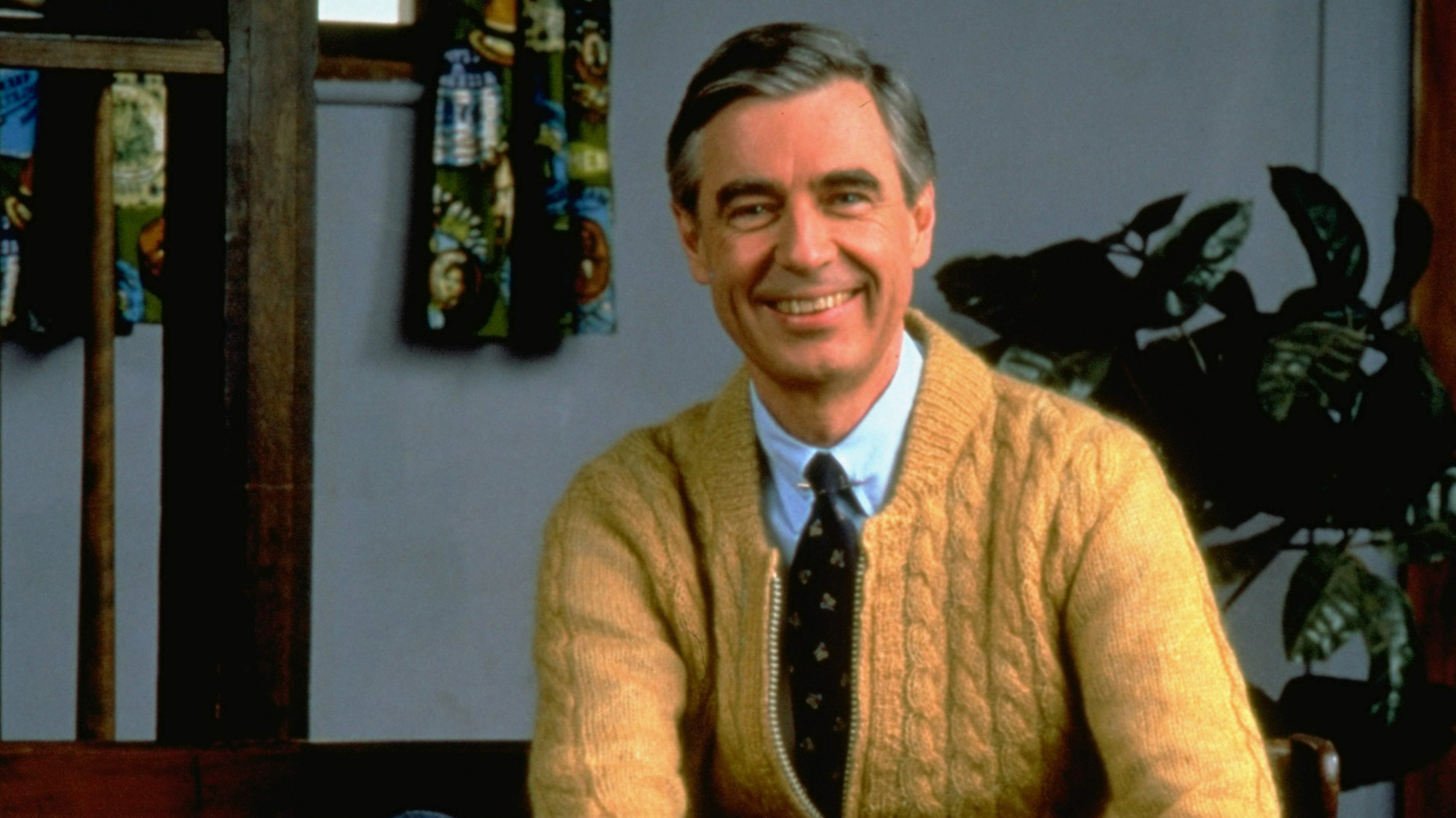 Mister Rogers Still Lives In Your Neighborhood Npr