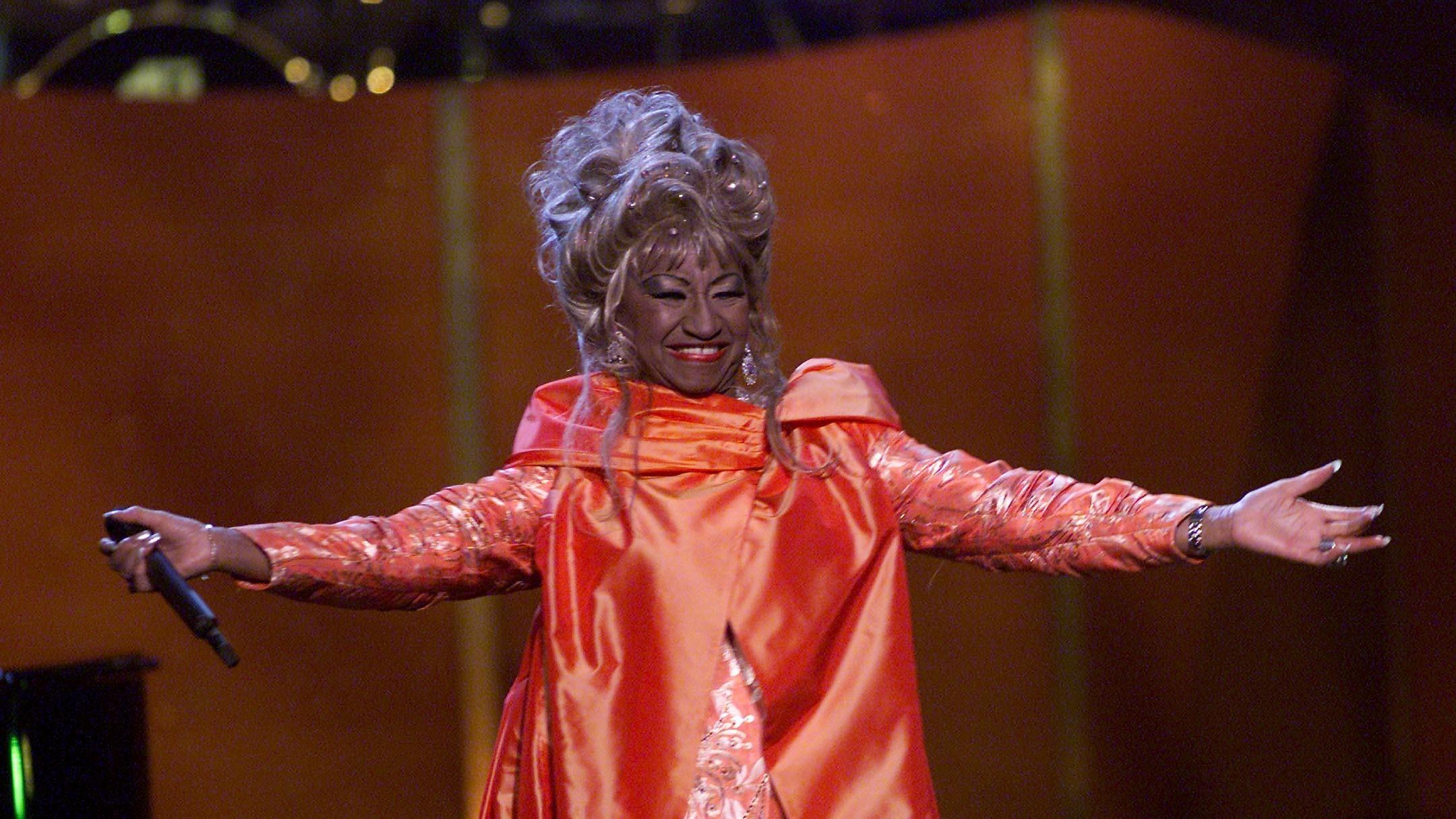 Celia Cruz's 'Son Con Guaguancó' And The Bridge To Fame In Exile