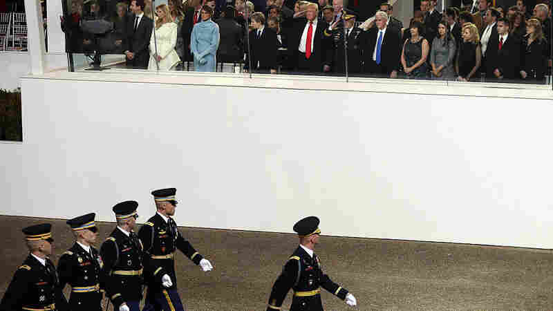 A Military Parade Should Be About People, Not Power