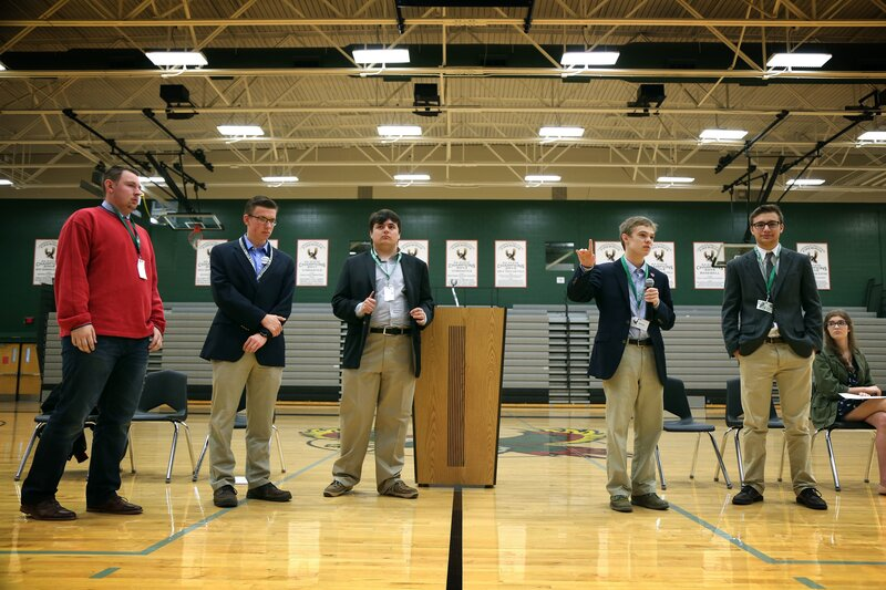 Kansas Scrambles To Change Rules After 6 Teens Enter