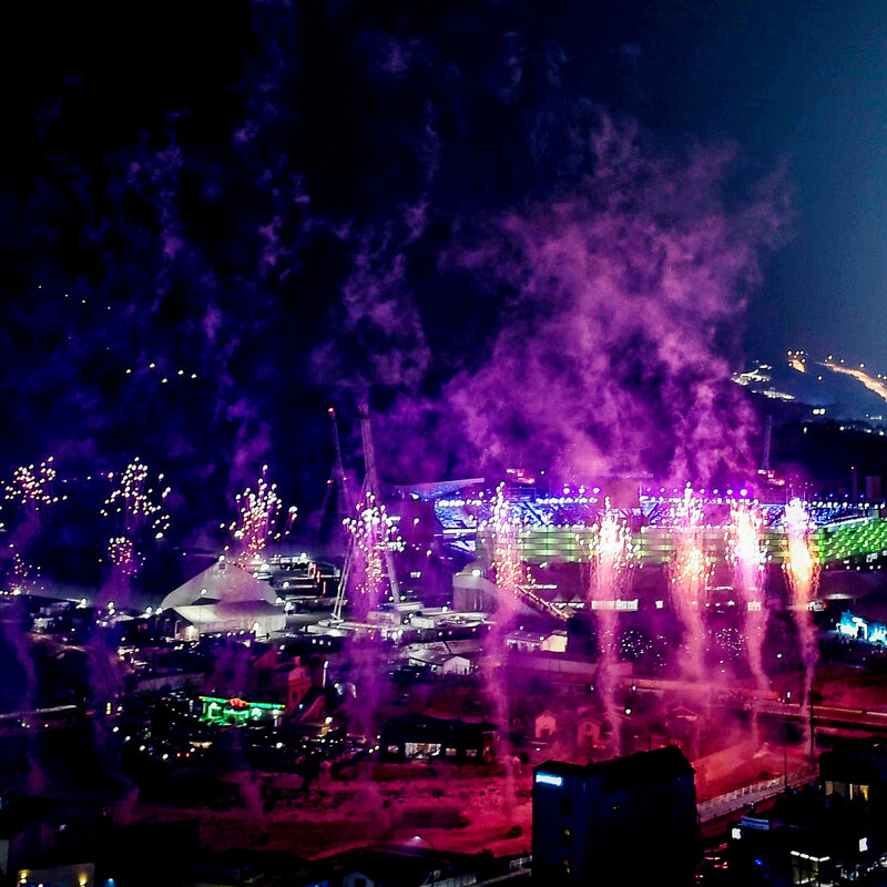 410b73e930f8 Pyeongchang Olympics  Closing Ceremony Ends Biggest Winter Games ...