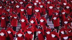 Inside The Small, Significant Change Just Made To Canada's National Anthem