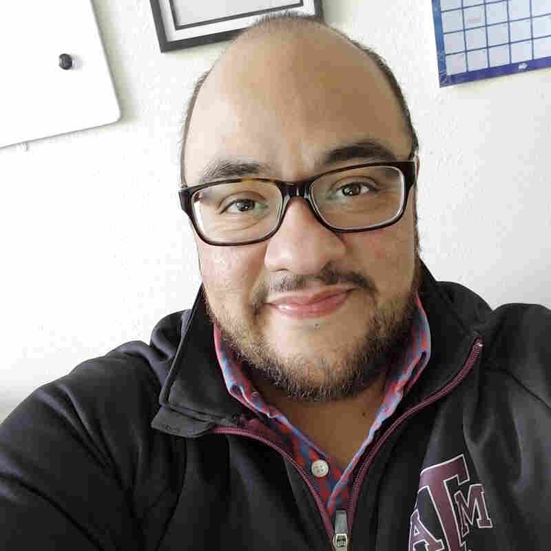 Mario Suarez