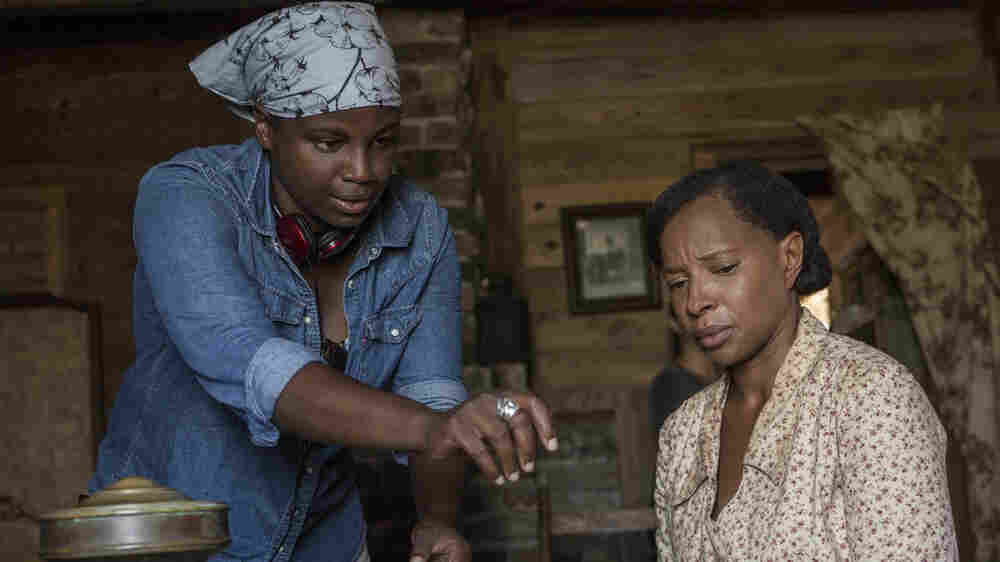Dee Rees And Mary J. Blige Dug Into Their Roots To Make 'Mudbound'