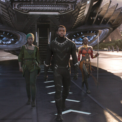 Black Panther's Mythical Home May Not Be So Mythical After All