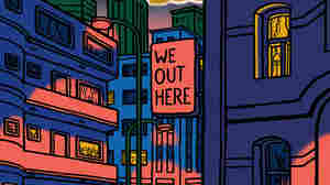 London's Contemporary Jazz Scene Shines On 'We Out Here'