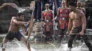'Black Panther' Is A Superhero Story You Haven't Seen Before — And It's Thrilling