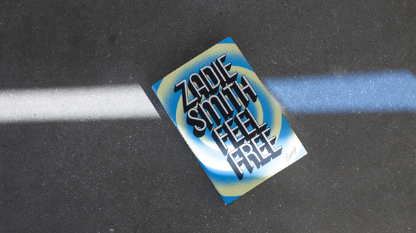 Zadie Smith Ruminates On Brexit, Bieber And Much, Much More In 'Feel Free'