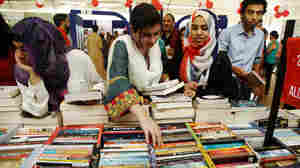 Liberal Pakistanis Reclaim 'Shrinking Space' For Expression At Karachi Lit Fest