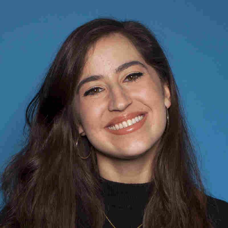Stefanie Fernández