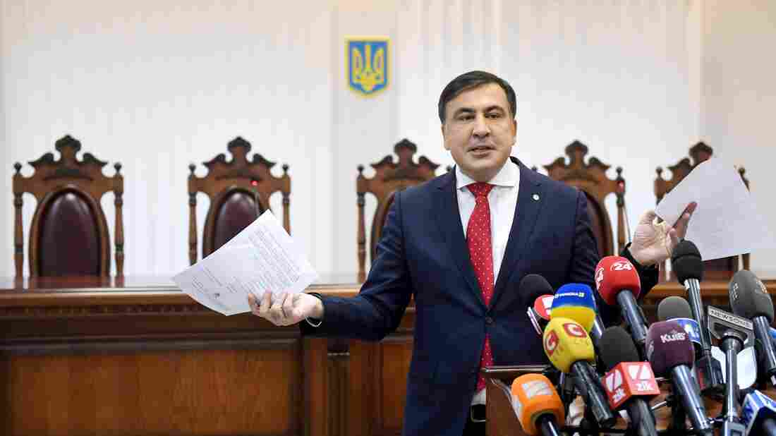 Ruling Party MP: Georgia Will Request Saakashvili's Extradition from Poland