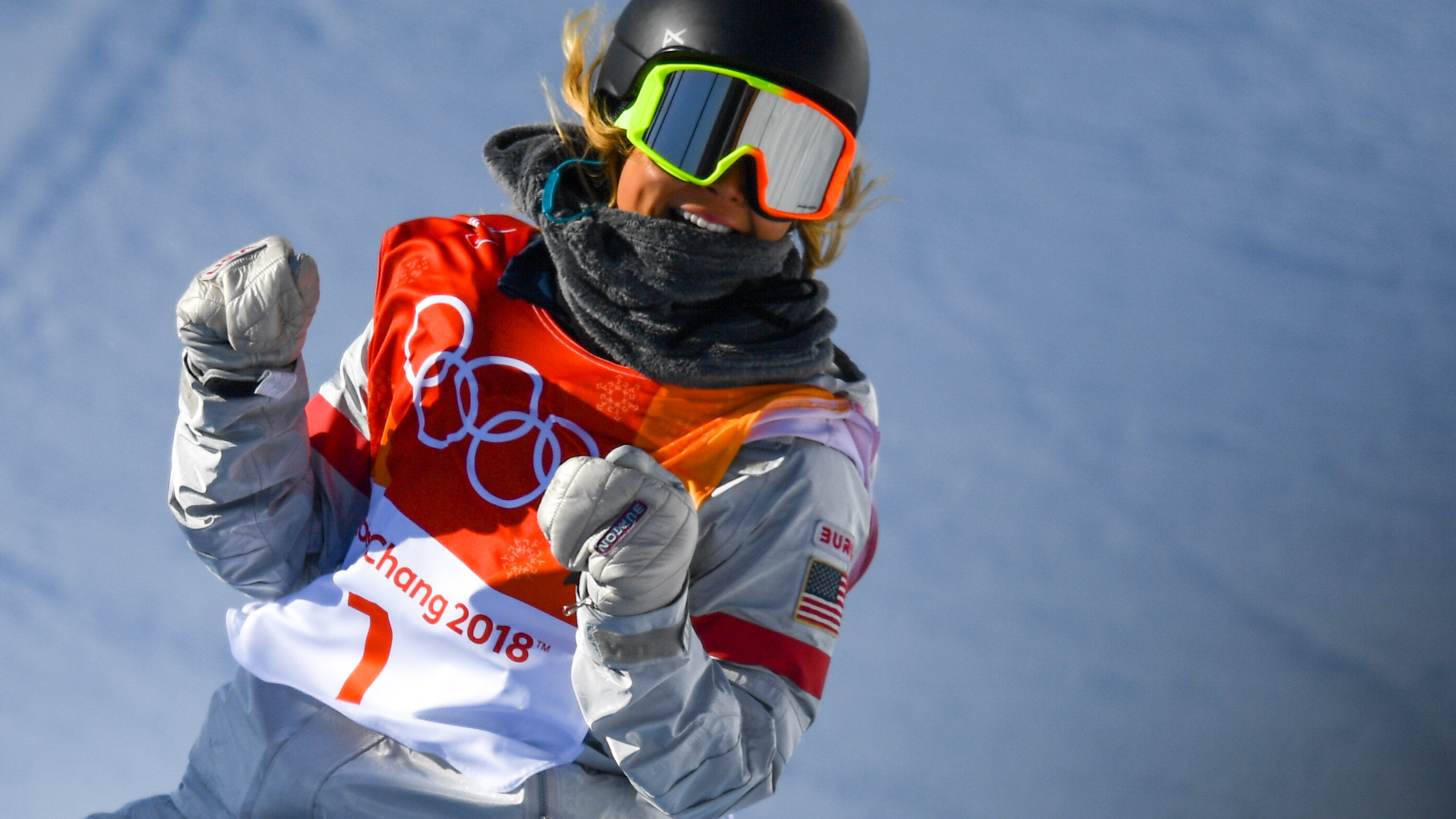 A 17-Year-Old Snowboarder Chloe Kim To Dominate Winter Olympics 2018