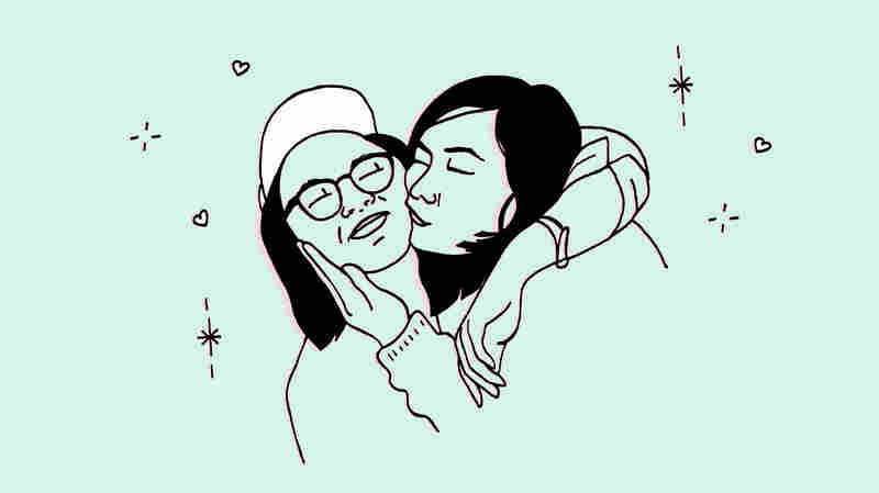 Guest DJ: Love Songs With Jay Som And Japanese Breakfast