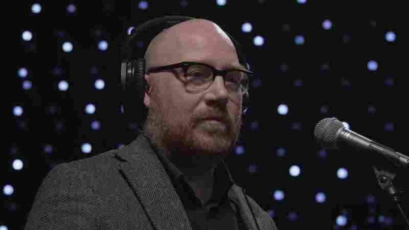 Watch A Full Jóhann Jóhannsson Performance At KEXP