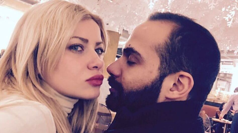 Once special counsel Robert Mueller unveiled charges against George Papadopoulos, a former foreign policy adviser to the Trump 2016 presidential campaign, the White House insisted he didn't play an important role in the campaign. Papadopoulos' fiancée Simona Mangiante vigorously defends him. (Simona Mangiante)