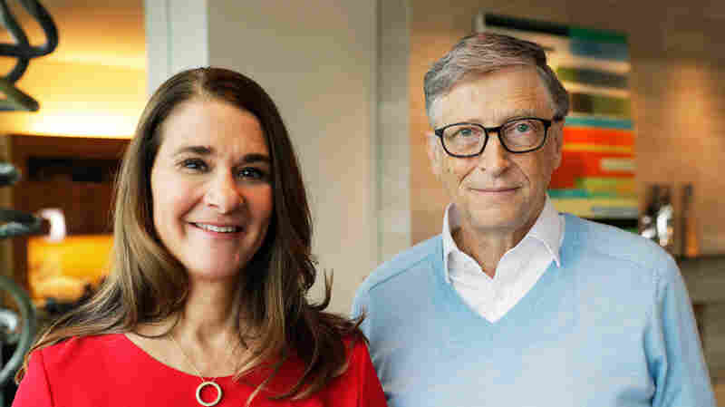 Bill Gates Addresses 'Tough Questions' On Poverty And Power