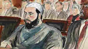 Life In Prison For Manhattan Bomber
