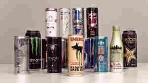 U.K. Supermarkets To Ban Energy Drinks For Shoppers Under 16