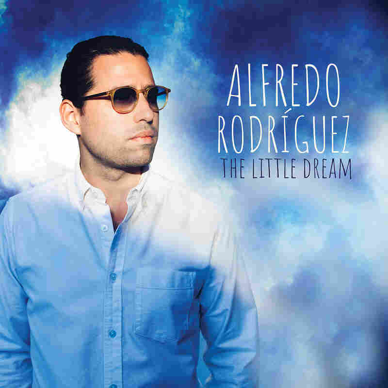 Alfredo Rodriguez, The Little Dream