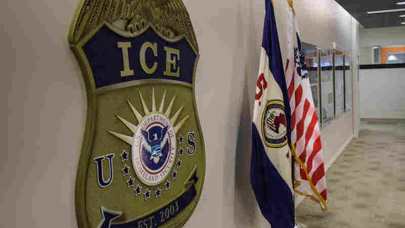 ICE Lawyer Charged With Stealing Immigrants' Identities To Commit Bank Fraud