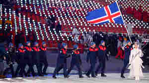 Iceland Has Never Won A Winter Olympics Medal. It's Not Alone