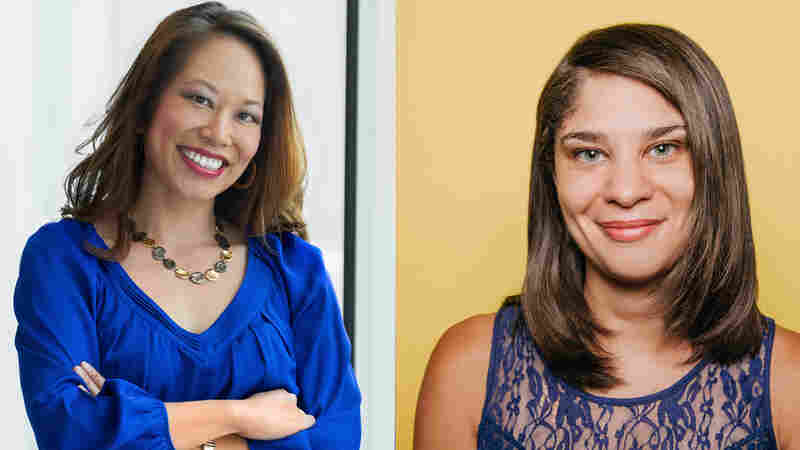 Two New Hosts For 'Morning Edition' And 'All Things Considered'