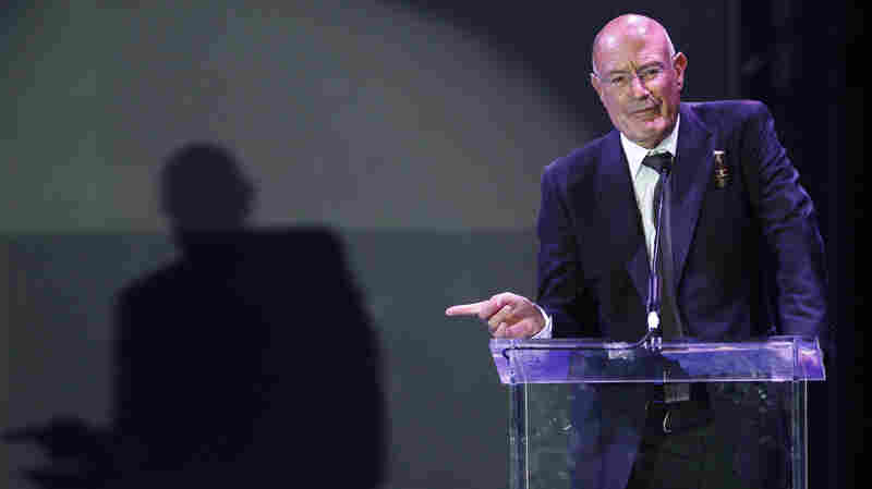 Netanyahu Lobbied The U.S. For 'Fight Club' Producer Milchan But Denies Bribes