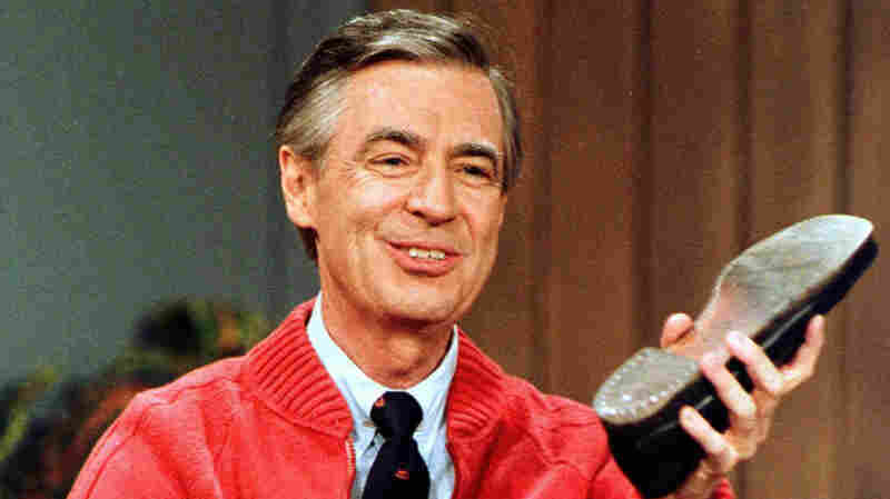 It's A Beautiful 50th Birthday For 'Mister Rogers' Neighborhood'